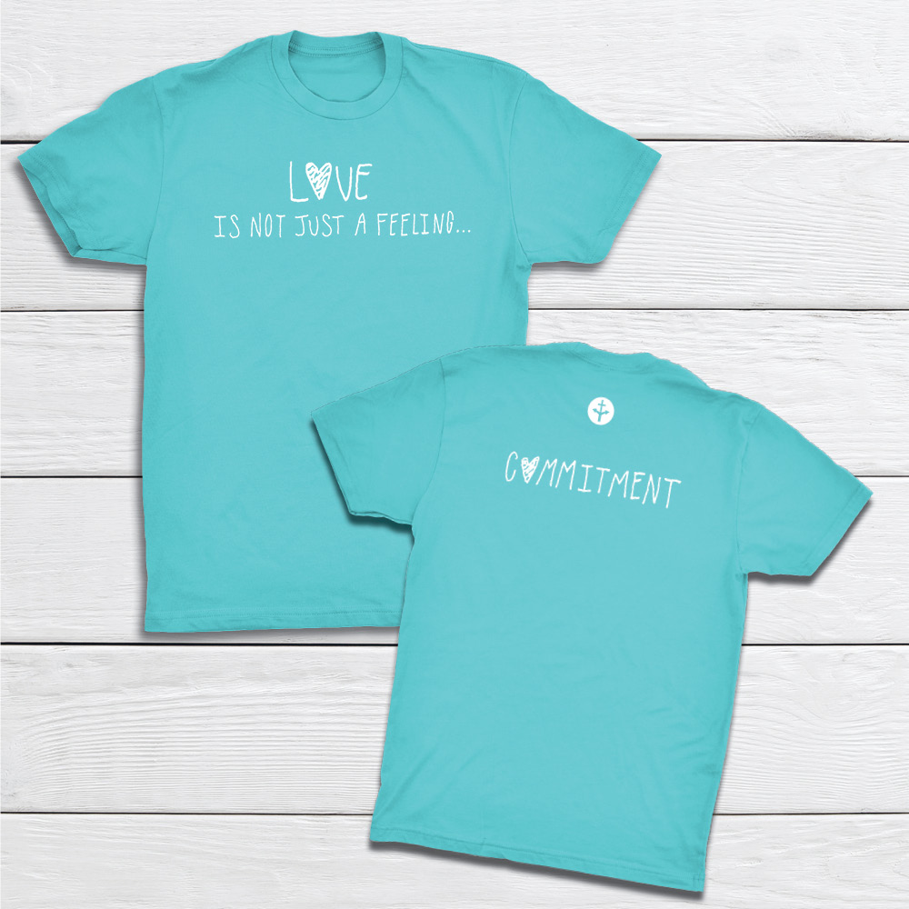 Love-Committment-TBlue-tshirt