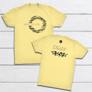 TakeItToGod-BananaCream-tshirt